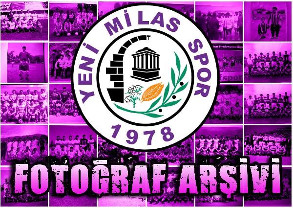 Yeni Milasspor Fotoğraf Arşivi
