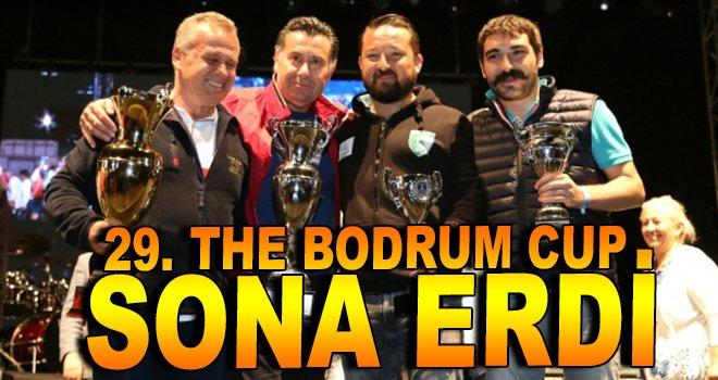 29. The Bodrum Cup sona erdi