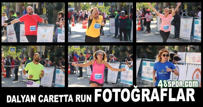 3. Dalyan Caretta Run Fotoğrafları