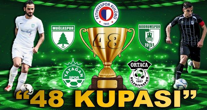''48 Kupası'' Turnuvadan Fazlası
