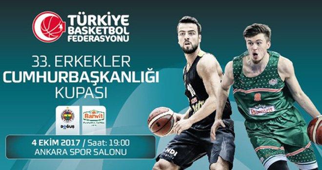 Basketbol Süper Ligi, görkemli bir finalle açılıyor