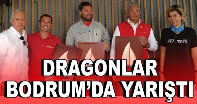 Dragon Türkiye Şampiyonası'nda zafer Provezza'nın