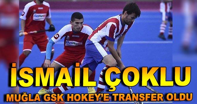 Muğla GSK Hokey'e Flaş Transfer!