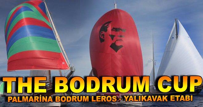 """""""Palmarina Bodrum, Leros – Yalıkavak"""""""