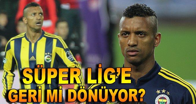 Süper Lig'e geri mi dönüyor?