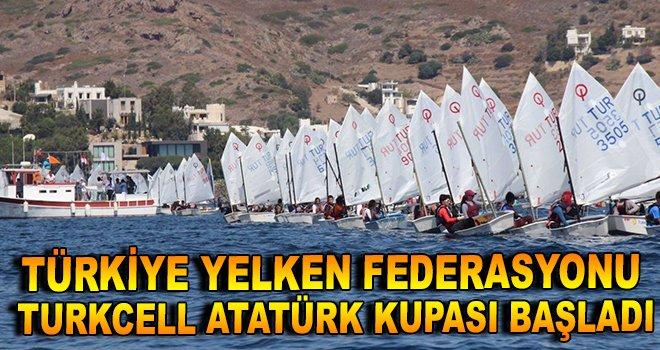 Turkcell Atatürk Kupası başladı