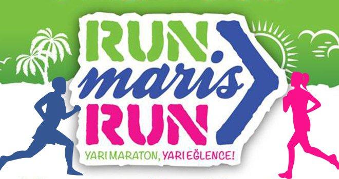 Yarı Maraton, Yarı Eğlence ''RunMarisRun''