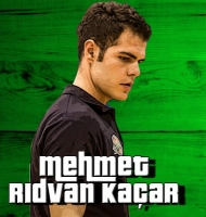 Mehmet Rıdvan Kaçar